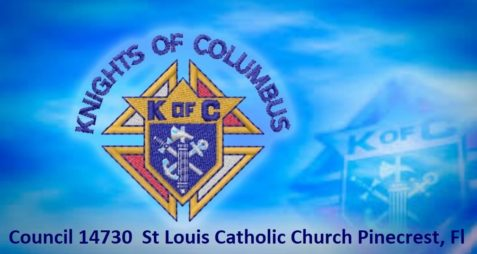 Knights of Columbus 14730